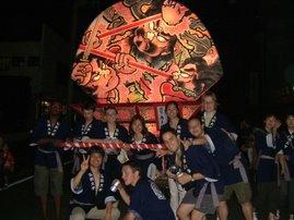 ねぷた祭りNeputa Festival