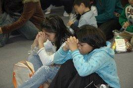 请为基督徒未信主的家人祷告!