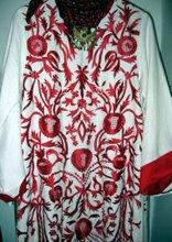 Embroidered Kaftan