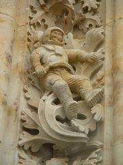 Astronautas en Salamanca