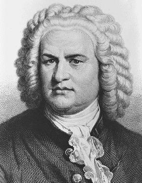 Bach aos trinta e tal...