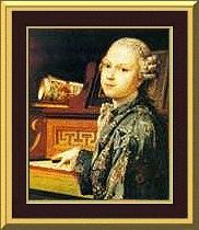 Mozart pequenino