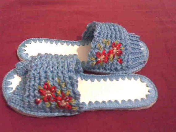 chinelos para o inverno