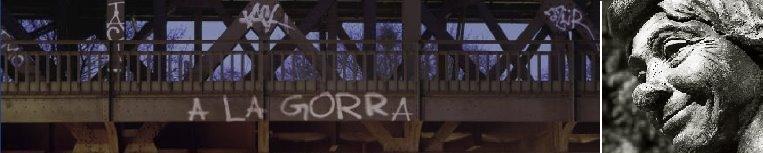 Arte a la Gorra