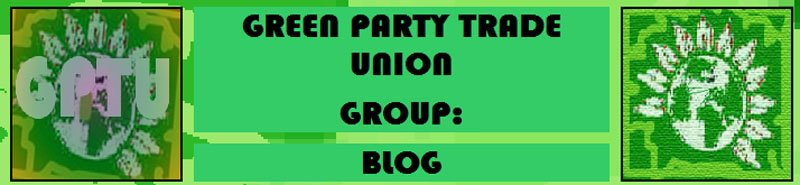 Green Party Trade Union Group