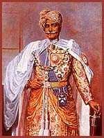 Sri Gangasingh Maharaja