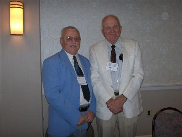 Ralph Storm  (right)