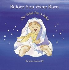 Before You Were Born...Our Wish For A Baby