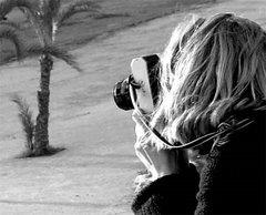 Fotografiando..