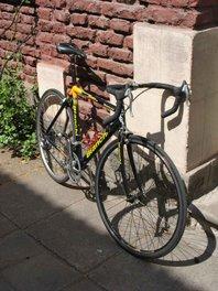 Nuestros Carros de Guerra - Bianchi Corsa -