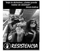 """"""" Bajo la dictadura, ..."""
