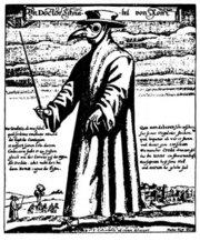 """""""Doktor Schnabel von Rom"""""""