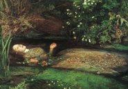 Ofelia de Millais