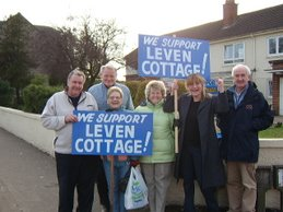 Demo  Leven Cottage