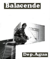 Balacende
