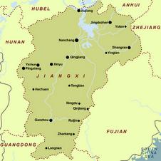 Siena's Province