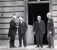 Conferencia de París (1919)