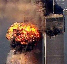 11 de septiembre de 2001
