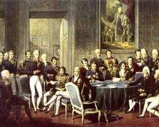 Congreso de Viena (1815)