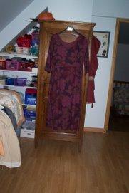 la robe à 4.70 €