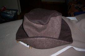Super chapeau....