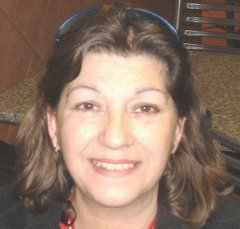 Concejal Alicia Soria