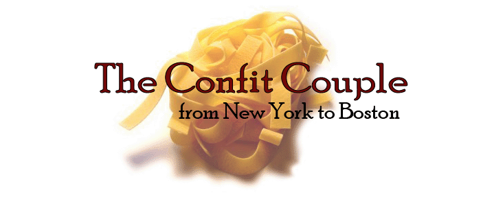 The Confit Couple