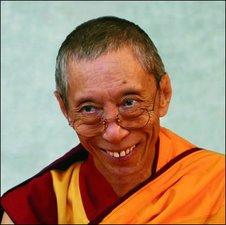 Guéshé Kelsang Gyatso,