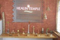 Healin' Temple