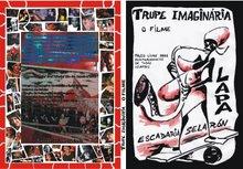 Capa DVD da Trupe