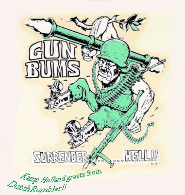 Gun Bums