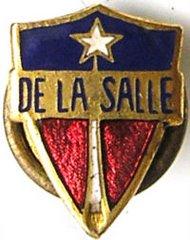 Logo de La Salle