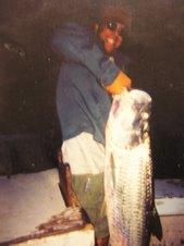 Fishin at the Marquesas.