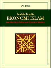 Buku Ekonomi Islam