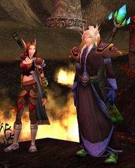 Severan and Serenia
