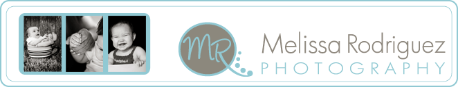 Melissa Rodriguez Photography {the blog}