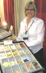 Bead & Button Show 2007