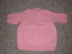 Sweetheart Sweater-Nicole