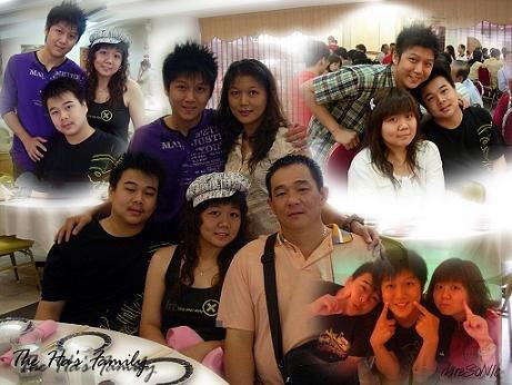 The Ha's Family