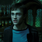 Harry in Order of the Phoenix