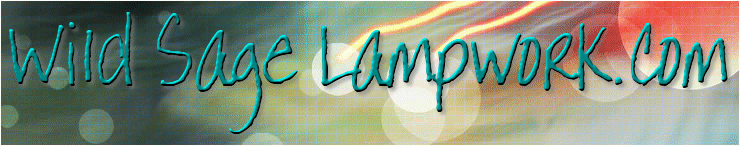 Wild Sage Lampwork Blog