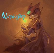 Alvinyap