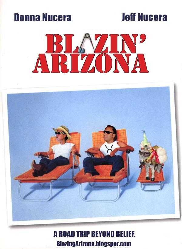 Blazin' Arizona