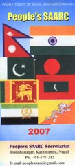People's SAARC