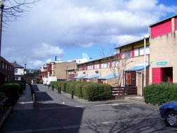 Headlam Street - Byker