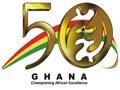 Ghana @50