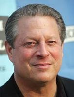 al gore-eyes look reptile to me...