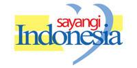 Sayangi Indonesia