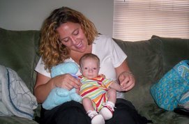 baby mason and me