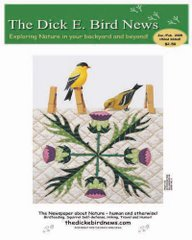 The Dick E. Bird News